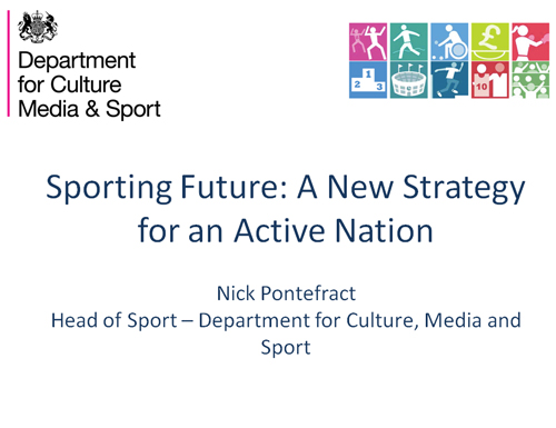 Nick Pontefract Why Sports 2016