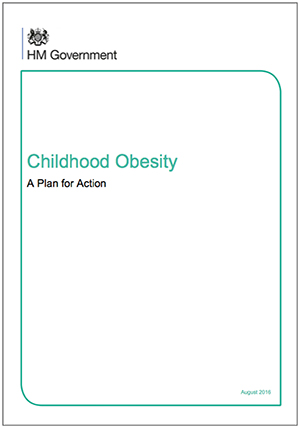Childhood Obesity A Plan for Action