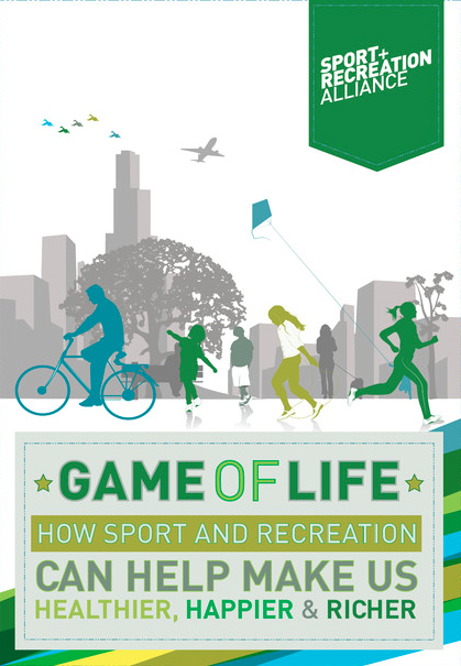 The Sport and Recreation Alliance