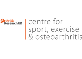 Arthritis Research UK Centre for Sport, Exercise and Osteoarthritis