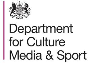 Department of Culture, Media & Sport